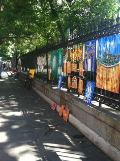New Orleans Art District
