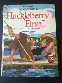 Scholarly essays calling Huckleberry Finn racist?
