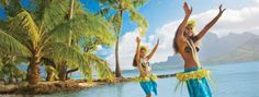 Bora Bora Resort & Vacation | Four Seasons Resort Bora Bora