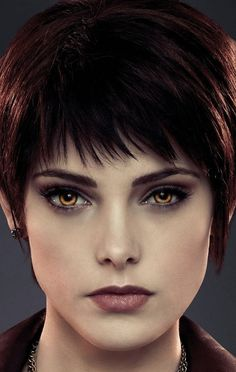 Alice Cullen my favorite character in the series :D
