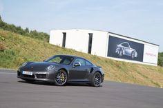 2014 Porsche 911 Turbo & Turbo S: First Drive