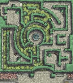 Dungeons and Dragons Apothecary — dungeonmapster: Nobleman's Labyrinth is up. Dungeons and Dragons Apothecary — dungeonmapster: Nobleman's Labyrinth is up on… Fantasy City Map, Fantasy Places, Dungeons And Dragons Homebrew, D&d Dungeons And Dragons, Game Master, Pathfinder Maps, Rpg Map, Adventure Map, Dungeon Maps