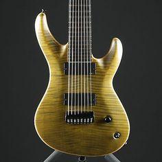 Custom Shop Jackson Lime Gold Pearl B8 8 String Electric Guitar B-8 Below Cost - http://www.8stringguitar.org/for-sale/custom-shop-jackson-lime-gold-pearl-b8-8-string-electric-guitar-b-8-below-cost/19501/