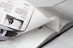 #graphicdesign #magazine #hardcover
