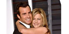 """Report Refuted: Jennifer Aniston And Justin Theroux's """"Bizarre Marriage"""" A Total Fabrication! - http://www.movienewsguide.com/report-refuted-jennifer-aniston-and-justin-theroux-s-bizarre-marriage-a-total-fabrication/115677"""
