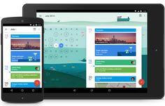 Да овладеем Google Calendar и за Android!