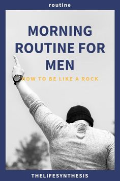 What's the best morning routine for men? Nobody needs to tell you that coffee and breakfast aren't enough. Learn how to create a healthy everyday morning routine that harnesses your manly power. Morning Stretches Routine, Daily Stretching Routine, Stretch Routine, Daily Exercise, Exercise Routines, Healthy Morning Routine, Morning Habits, Morning Routines, Daily Routines