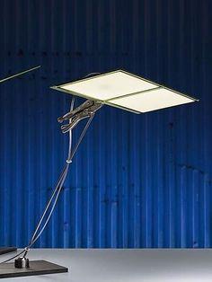 Ingo Maurer Oh LED One