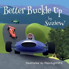 "I added ""Review of Better buckle up"" to an #inlinkz linkup!http://thenextbestthingtomummy.com/review-better-buckle"