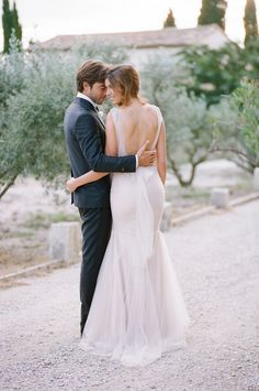 Provence Wedding Inspiration from Picture Perfect Photography + Lavender and Rose  Read more - http://www.stylemepretty.com/2013/11/21/provence-wedding-inspiration-from-picture-perfect-photography-lavender-and-rose/