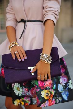 4 Amazing Outfits of an Ordinary Girl - Fashion Diva Design