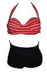 #retro #vintage #pinup #biquíniretro #biquíni #retro #vintage #polkadots #pinup #poá #maiôretro #maioretro #maiovintage #summer #modapraiaretro #retrô #maiô #maio #girl #May #swimsuit #retroswimsuit #surpreendastore #bikini #bikiniretro #bikinivintage #higtwhats #biquinevintage #biquineretro biquinipinup