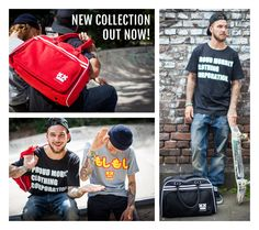 New collection out now! Wir haben den richtigen Look für dich: proudmorbey.com/look-10 #proudmorbey #new #streetwear #skatewear #lifestyle #proud #madeingermany #highquality #tshirt #backinblack #look #lookbook #collection