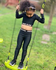 Little Girl Swag, Cute Little Girls Outfits, Kids Outfits Girls, Pink Outfits, Cute Girls, Cute Black Babies, Beautiful Black Babies, Cute Baby Girl, Girls Natural Hairstyles