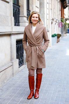 Street style by Camila