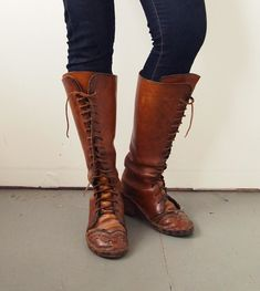 hitapr.org knee high lace up boots (21) #combatboots