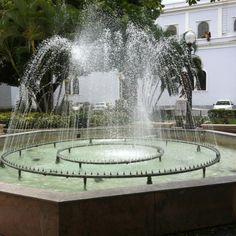 Plaza las Delicias, Ponce  Puerto Rico