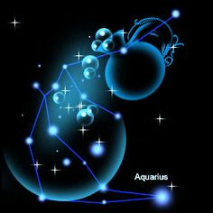 Chòm sao Aquarius