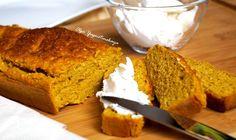 Диетический тыквенный хлеб - полезные заготовки / разное полезное - Полезные рецепты - Правильное питание или как правильно похудеть