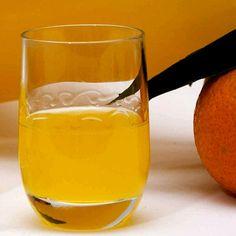 Come preparare Liquore al mandarino col Bimby della Vorwerk, impara a preparare…