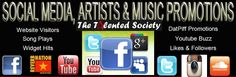 Connect and expand your network  View profiles and add new friends  Share your  Music  , photos and videos  Create your own group and events  or join others  - import and  show your instagram photos   your soundcloud , mixcloud & revebrnation players   your datpiff mixtapes   your beats and sell them with no limit   your facebook fan page and twitter feeds