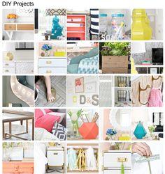 sarah m. dorsey designs: Friday Five