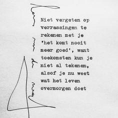 Mooi 'versje van Lars'   www.info-zin.nl | www.facebook.com/info.zin