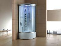 Cabine de hidromassagem, cabine de banho turco AG-M902A  920*920*2150mm