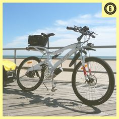 Ready for the 30-Day Electric Bike Challenge?   Health on GOOD