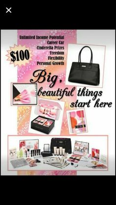 Looking to expand my business! Join my team! Www.marykay.com/kathylsmith1019