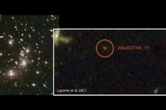 The Most Distant Galaxy Has Been Discovered | I Fucking Love Science