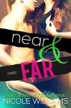 Bookadictas: NEAR & FAR # 2 - SAGA LOST AND FOUND, NICOLE WILLI...