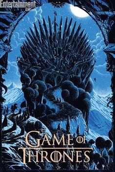 Game of Thrones saison 3 : Bran Stark par Mondo gallery | melty.fr