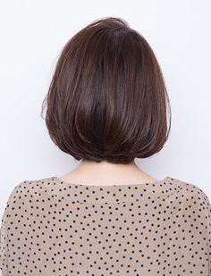 大人のためのヘアカタログ|中野 太郎(ショートボブ)|ホットペッパービューティー Haircut And Color, Bob Hairstyles, Short Hair Styles, Beauty Hacks, Hair Cuts, Hair Beauty, Tips, Women, Fashion