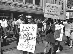 Second Wave Feminism Quiz: While first-wave feminism focused on voting and property rights, Second Wave Feminism addressed which aspects of women's lives?