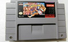 Check out this item in my Etsy shop https://www.etsy.com/listing/255843301/street-fighter-2-turbo-super-nes