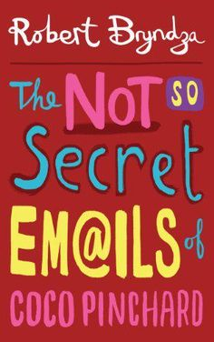 The Not So Secret Emails Of Coco by Robert Bryndza 4.3 Stars (295 Reviews) was £0.99