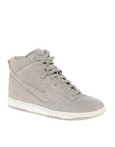 Nike – Dunk High Skinny PRM