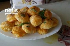 Çatı Böreği Tarifi Turkish Recipes, Ethnic Recipes, Pastry Recipes, Homemade Beauty Products, Great Recipes, Potato Salad, Easy Meals, Food And Drink, Diet