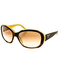 cf8b1c3344 Prada Women s PR31NS Sunglasses Ray Ban Outlet