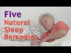Natural Cures for Insomnia - YouTube Avocado or yoghurt are good fats before bed. [or Almonds] No carbs before bed. Epsom salt bath with lavender essential oil. Or defuse the oil in bedroom. Turn off blue lights TV or computer screen. [warm gold lights invites restfulness.]