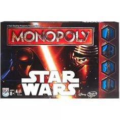 Monopoly Game Star W