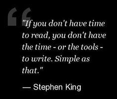 Famous Authors' Writing Advice