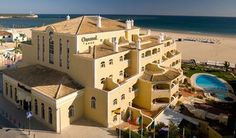 #Hotel: ORIENTAL, Praia Da Rocha, . For exciting #last #minute #deals, checkout #TBeds. Visit www.TBeds.com now.