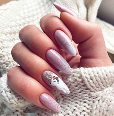 Acrylic Marble Nails Colors Designs 2019 These trendy Nails ideas would gain you amazing compliments. Check out our gallery for more ideas these are trendy this year. Sparkle Nail Designs, Sparkle Nails, Colorful Nail Designs, Xmas Nails, Holiday Nails, Christmas Nails, Winter Nail Art, Winter Nails, Summer Nails