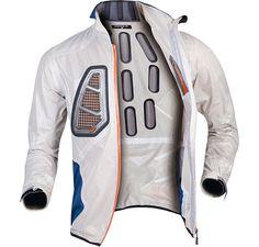 X-BIONIC Running Shark Jacket High-Functional Running Jacket