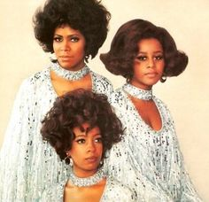 The Supremes Motown Artists Pinterest More Motown And Diana