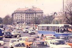 Zagreb, 70's