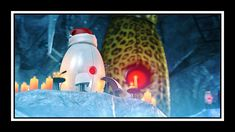 The turret choir echoes throughout Aperture Science on this icy evening! Merry Christmas everyone and I wish you all a great new year! ^_^ A Portal-style hom...