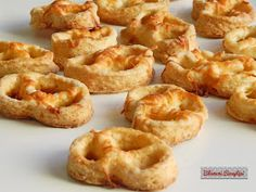 Onion Rings, Doughnut, Deserts, Meat, Cooking, Ethnic Recipes, Foods, Kitchen, Food Food